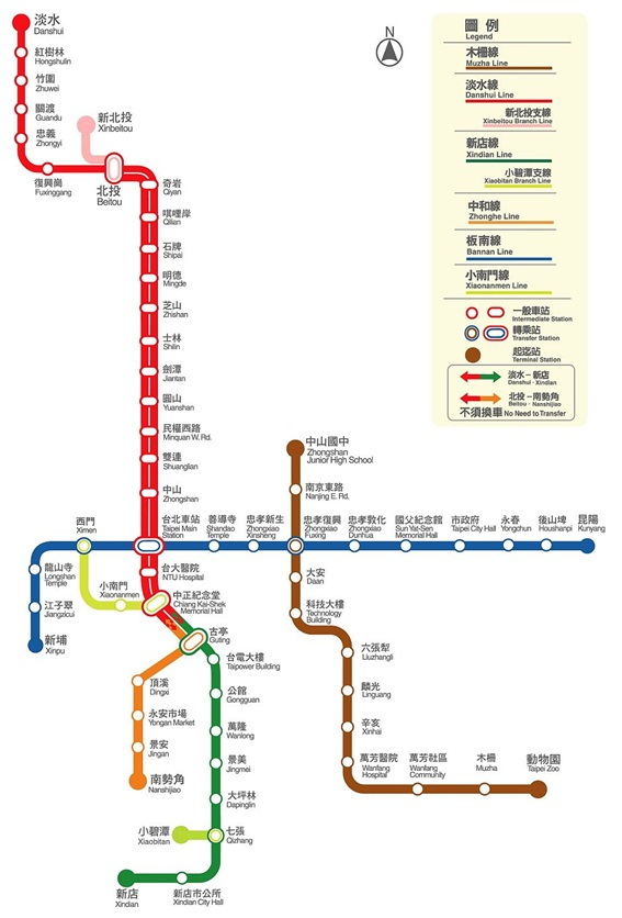 About clean air in Taipei 82