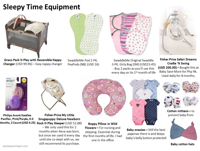 Baby Equipment - Page 1