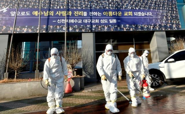 SKOREA-China-health-virus-RELIGION-SOCIAL