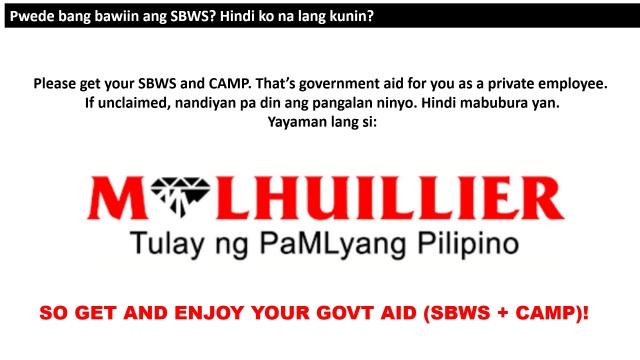 5 - Pwede Bang Bawiin ang SBWS