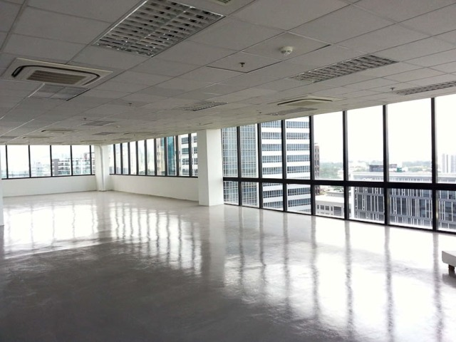 RC99 719 SqM PEZA Accredited Office Space for Rent in Cebu Busin