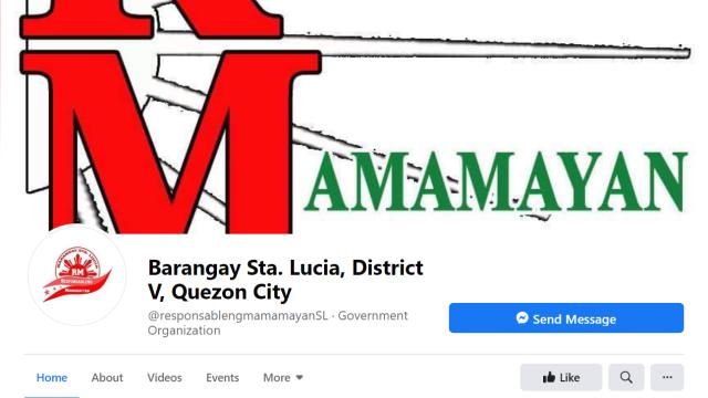 Barangay
